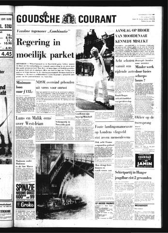 Goudsche Courant 1968-07-04
