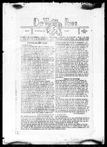 De Vrije Pers 1945-02-13