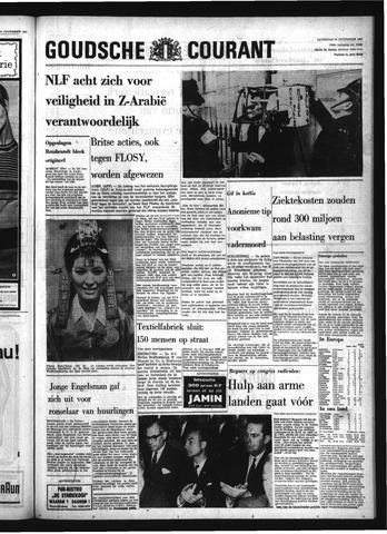 Goudsche Courant 1967-11-11
