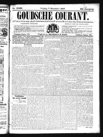 Goudsche Courant 1917-12-07