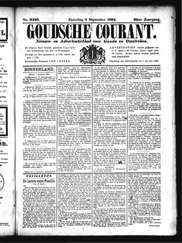 Goudsche Courant 1894-09-08