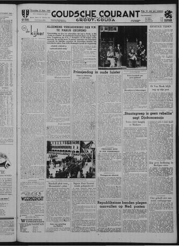 Goudsche Courant 1948-09-22