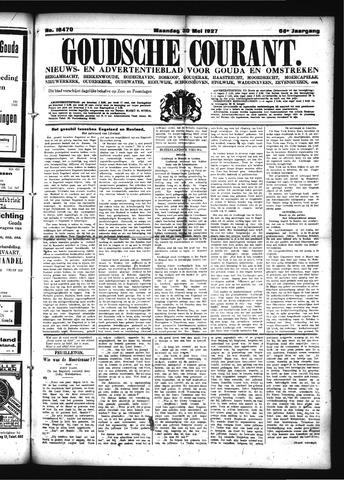 Goudsche Courant 1927-05-30