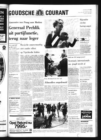 Goudsche Courant 1968-07-26