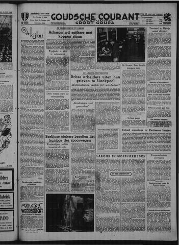 Goudsche Courant 1949-06-09