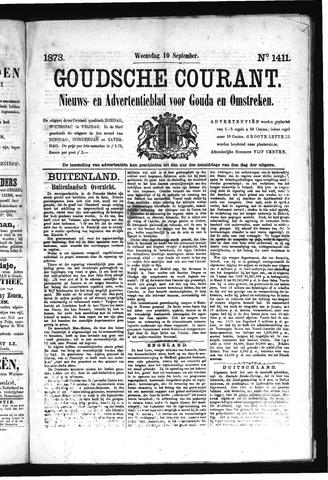 Goudsche Courant 1873-09-10