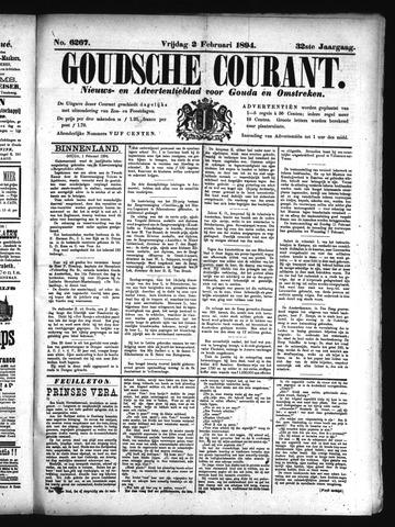 Goudsche Courant 1894-02-02