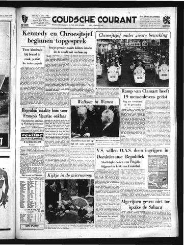 Goudsche Courant 1961-06-03