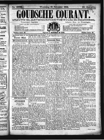 Goudsche Courant 1912-11-13
