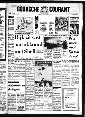 Goudsche Courant 1984-09-22