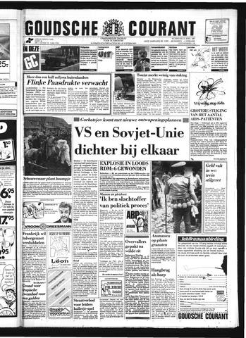Goudsche Courant 1987-04-15