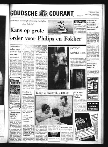 Goudsche Courant 1971-01-29