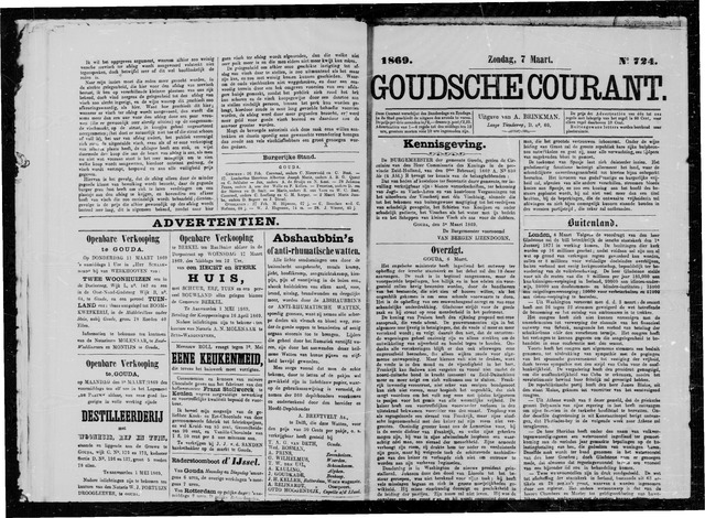 Goudsche Courant 1869-03-07