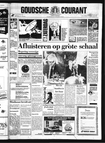 Goudsche Courant 1985-03-30