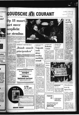 Goudsche Courant 1970-02-19