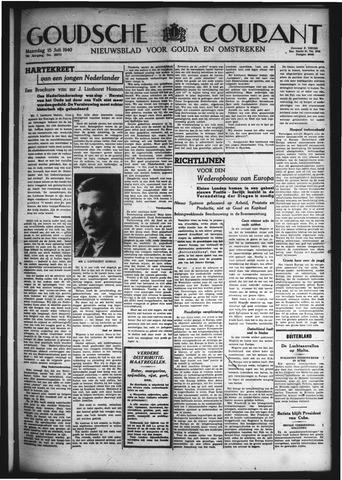 Goudsche Courant 1940-07-15
