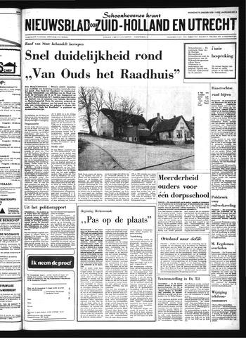 Schoonhovensche Courant 1979-01-15