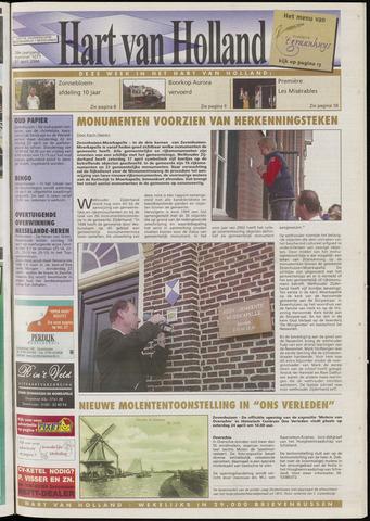 Hart van Holland 2004-04-21
