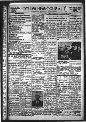 Goudsche Courant 1943-07-19