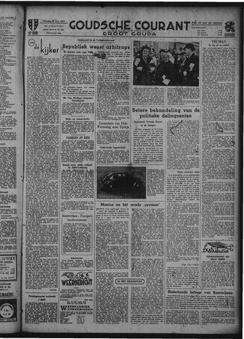 Goudsche Courant 1947-10-28