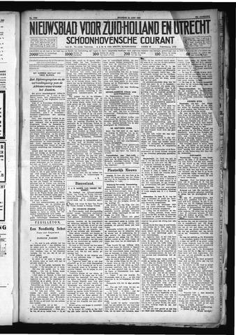 Schoonhovensche Courant 1930-06-30