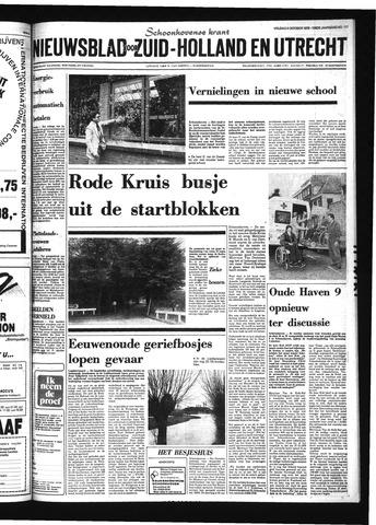 Schoonhovensche Courant 1978-10-06