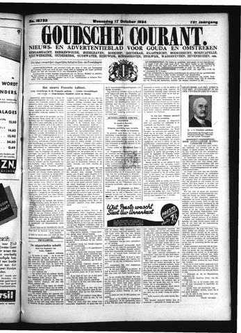 Goudsche Courant 1934-10-17