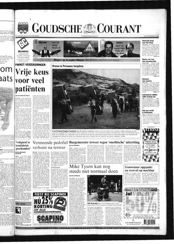 Goudsche Courant 1999-10-25