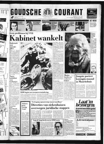 Goudsche Courant 1989-04-29