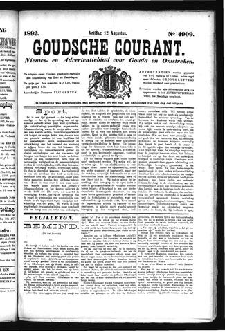 Goudsche Courant 1892-08-12
