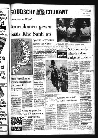 Goudsche Courant 1968-06-27