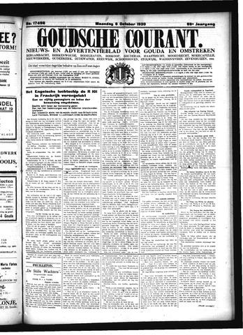 Goudsche Courant 1930-10-06