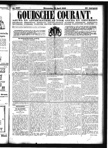 Goudsche Courant 1926-04-28