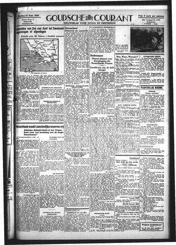 Goudsche Courant 1943-09-21