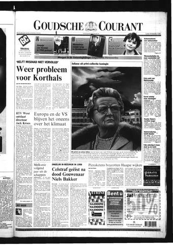 Goudsche Courant 2000-12-08