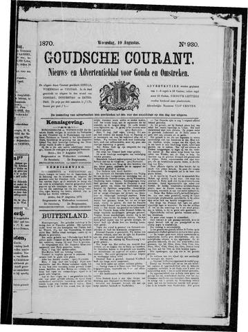 Goudsche Courant 1870-08-10