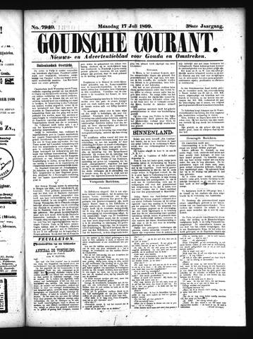 Goudsche Courant 1899-07-17