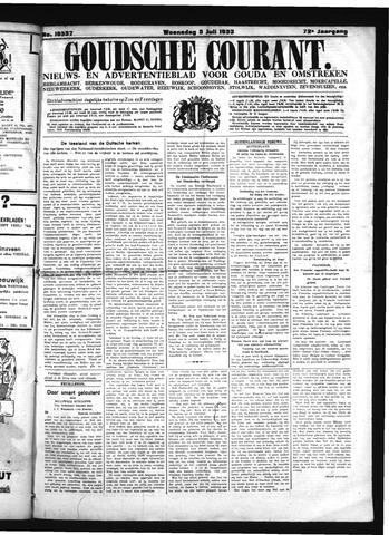 Goudsche Courant 1933-07-05