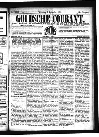 Goudsche Courant 1920-09-01