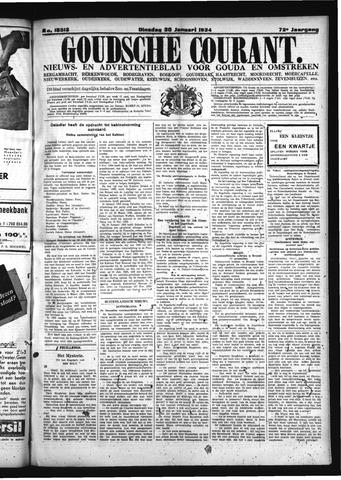 Goudsche Courant 1934-01-30