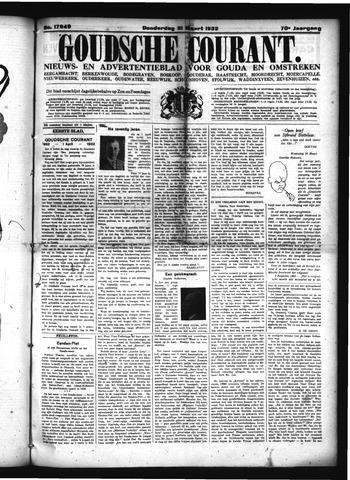 Goudsche Courant 1932-03-31