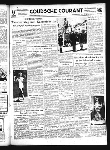 Goudsche Courant 1952-07-08