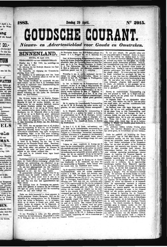 Goudsche Courant 1883-04-29