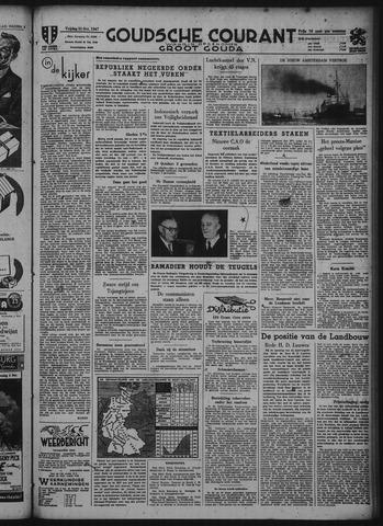 Goudsche Courant 1947-10-31