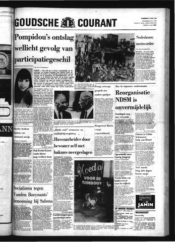 Goudsche Courant 1968-07-10
