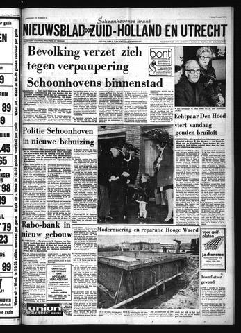 Schoonhovensche Courant 1974-03-15