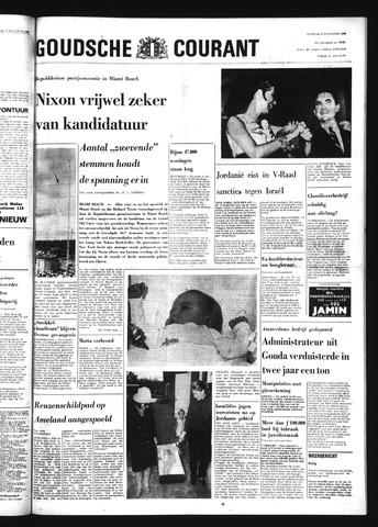 Goudsche Courant 1968-08-06