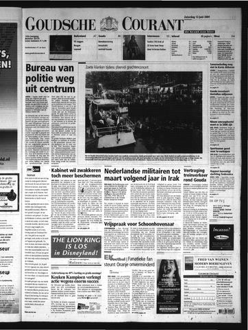 Goudsche Courant 2004-06-12
