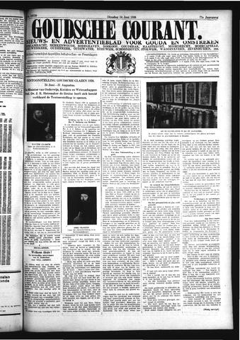 Goudsche Courant 1938-06-14