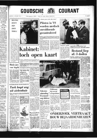 Goudsche Courant 1972-03-14
